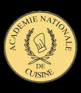 MEMBRE DE L'ACADEMIE NATIONALE DE CUISINE