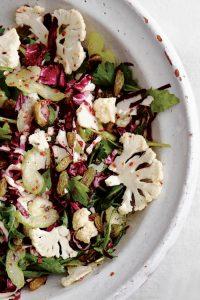 traiteur quillin - salade